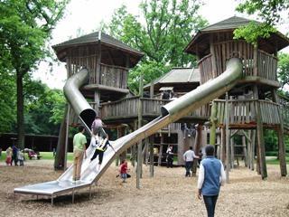 Waldspielpark Schwanheim